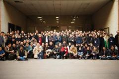 دومین کنفرانس مرزهای علوم ریاضی