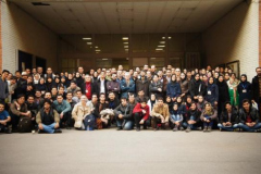 Second Conference of Frontiers in Mathematical Sciences